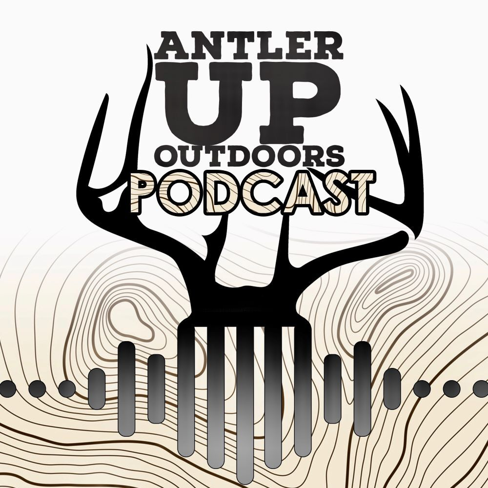Jason talks with Antler Up Outdoors podcast!