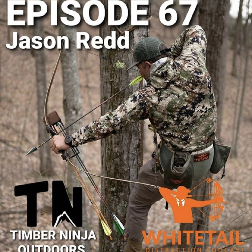 The Whitetail Distraction Podcast